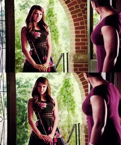 Katherine Pierce | The Vampire Diaries