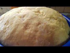 (8) Αφράτα τσουρέκια με ζαχαρούχο - YouTube Dairy, Bread, Cheese, 6 Months, Youtube, Food, 6 Mo, Brot, Essen
