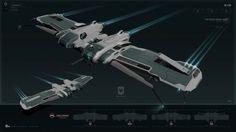 Gallente t3 destroyer