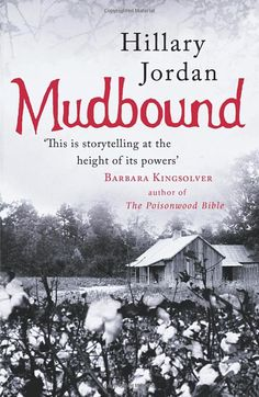 Mudbound: Told in 6 different characters' perspectives. Historical fiction you won't be able to put down!