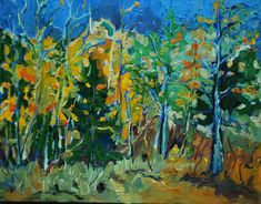 Sonora Pass, Tuolumne County, Mountain Range, Beautiful Paintings, Aspen, Impressionism, Kendall, Etsy Store, Backdrops