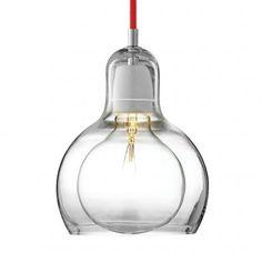 Till fönster. Mega Bulb SR2 Taklampa   &Tradition   Länna Möbler   Handla online