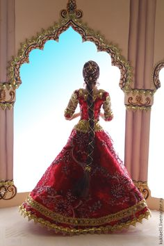 Indian Illustration, Japon Illustration, Indian Women Painting, Indian Art Paintings, Best Indian Wedding Dresses, Rajasthani Painting, Indian Dolls, India Art, Krishna Art