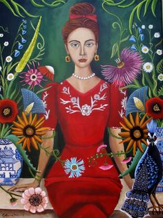 Catherine Nolin: Delphine Florist To The Stars