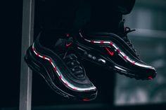 best sneakers b703b 49451 Nike Air Max 97 UNDFTD (AJ1986-001) Undefeated x Nike USD 375 HKD