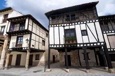 - World Tutorial and Ideas Beaux Villages, Timeline Photos, Europe, Camping, Mansions, Country, Architecture, House Styles, City