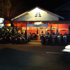 Loja De Cafe (The Sense Of Street Cafa) in Kecamatan Purwokerto Utara, Jawa Tengah