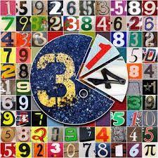 La geometria Sacra – I Tre Numeri interdimensional...