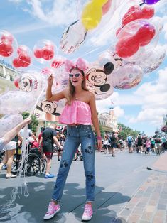Disney World Outfits, Disney World Fotos, Cute Disney Outfits, Disney Inspired Outfits, Disney World Trip, Disney Style, Disney Vacations, Disney Fashion, Cute Disney Pictures