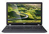 Acer 15.6 inches Notebook ES1-571 Intel Celeron 2957U 4 GB 1 TB HDD Windows 10 Black