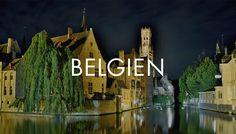 Belgien Sehenswürdigkeiten