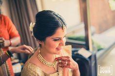[ROSHINI + GAUTAM, Goa Wedding]