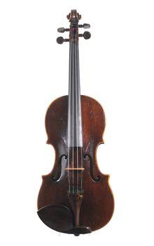 Böhmische Geige, italienischer Stil - € 2900 - http://www.corilon.com/shop/de/produkt1185_1.html