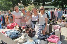 Oslo_Saturday flee market