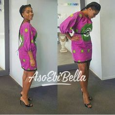 New Ankara styles to sew this week - - Latest Ankara and Aso ebi styles African Print Dresses, African Print Fashion, Africa Fashion, African Wear, African Fashion Dresses, African Women, African Dress, Fashion Prints, African Style
