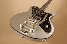 Ruokangas Guitars - Mojo King 244