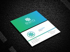 create fabulous yet professional custom business cards by janiebryant
