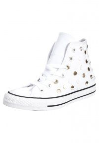 Converse - CHUCK TAYLOR ALL STAR  - Sneaker high - white