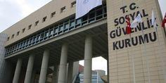 SGK 5 ilde işhanı, sinema ve konut satıyor