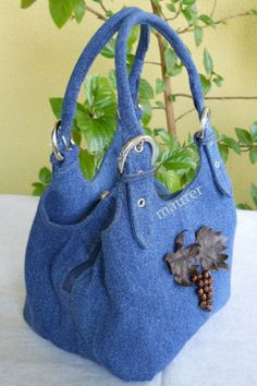 901 best things to make out of blue jean material images on