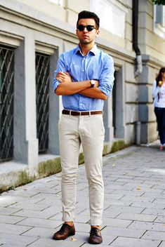4e0e979b771 15 Dashing Men Semi Formal Outfit Ideas To Try