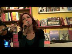 Nathalie - En Punta del Pie (Live @ N'Importe