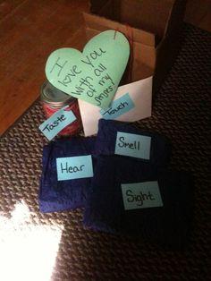 Boyfriend/Girlfriend Birthday Idea #Relationships #Trusper #Tip
