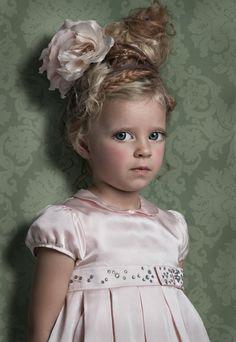 Big Eyes by Lorna Freytag