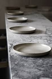 George Livissianis - Bench top material?