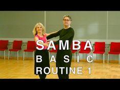 Samba Basic Steps for Beginners Samba Dance, Innovative Services, Dance Routines, Learn To Dance, Ballroom Dancing, Latin Dance, Dance Moves, Learning, Salsa