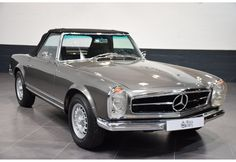 280 SL - The Motors Gallery