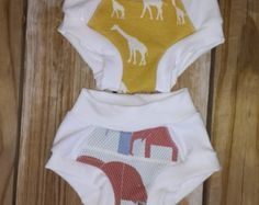 Toddler Baby Kids Fleece Longies Pants by CherubCheekBoutique