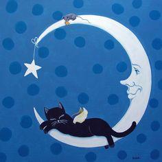 Doces Sonhos meu Amor !!! Eu Te Amo loucamente, meu Gatinho Doce !!!