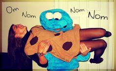 cookie und cookiemonster