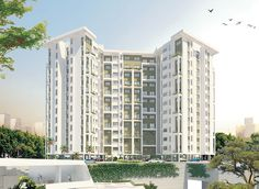 The Sky Heights Pune by Lushlife Developers is new residential project offers 2 BHK elegant and compactly designed apartments. Sky Heights Pisoli Pune offers great choices as the sizes of the rooms range between 1113 sq ft and 1140 sq ft. It is spread across an area of about 4 acres surrounded by the lush green and peaceful surroundings