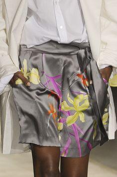 Dries Van Noten Spring 2011