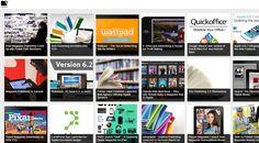 October Digital Publishing News Round-Up Outline, Wattpad, October, Advertising, App, Digital, News, School, Schools