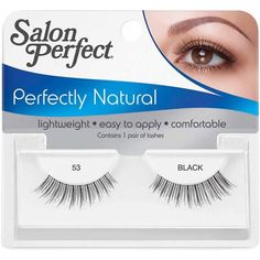07c8c43498a 24 Best Salon Perfect Lashes images in 2015 | Fake eyelashes, False ...