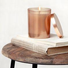 Åhléns doftljus 199:- Välj med doft av gran, mint eller citrus. Candle Jars, Candles, My Design, House Design, Mint, Instagram, Candy, Candle Sticks, Architecture Design
