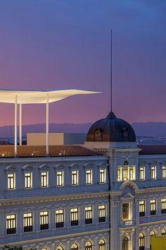 MAR – Art Museum of Rio by Bernardes + Jacobsen Arquitetura