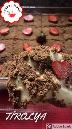 Cake Decorated With Fruit, Pasta Cake, Middle Eastern Desserts, Nutella Cake, Sweet Cakes, Cream Cake, Cake Recipes, Cake Decorating, Bakery