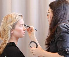 Makeup tips!