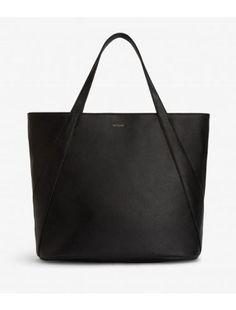 Sac Matt & Nat Jasmine black noir handbag