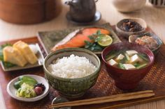 How to Prepare a Traditional Japanese Breakfast