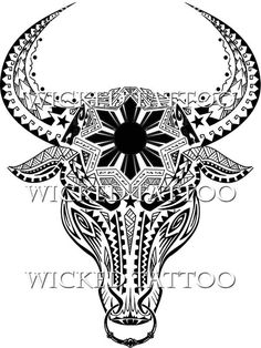 Download Free Pics Photos Filipino Tribal Tattoos Tattoo Designs Details to use and take to your artist.