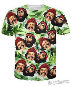 Cheech & Chong T-Shirt *Ready to Ship*