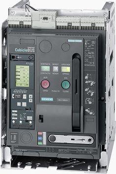 Air circuit breaker (ACB)