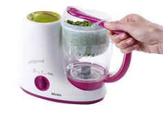 The best baby food processors