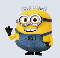 1000+ images about Minion LOVE on Pinterest | Minions, The ...