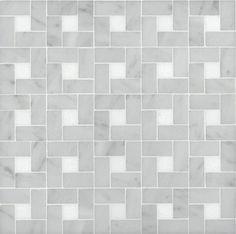 traditional bathroom tile by Waterworks